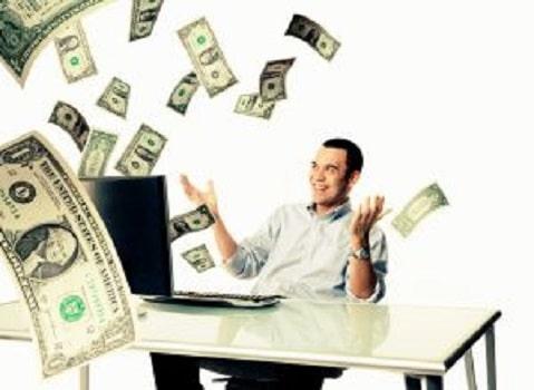 כסף קל באינטרנט