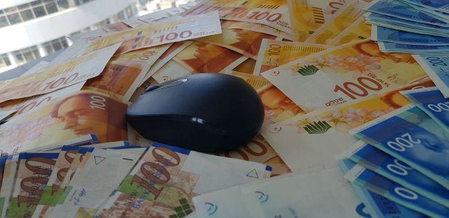 איך להרוויח כסף באינטרנט בחינם
