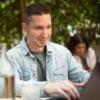 """עבודה באינטרנט מהבית – איך הרווחתי 1000 ש""""ח תוך כדי שינה!"""