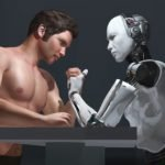 רובוטים מחליפים בני אדם