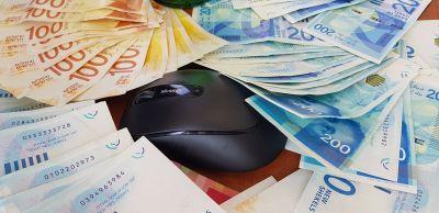 דרושים עובדים מהבית להרוויח כסף מהאינטרנט