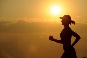איך לרדת במשקל מהר - איך להשיג ביטחון עצמי