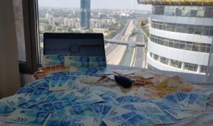 דרך להרוויח כסף - איך לעשות כסף דרך האינטרנט