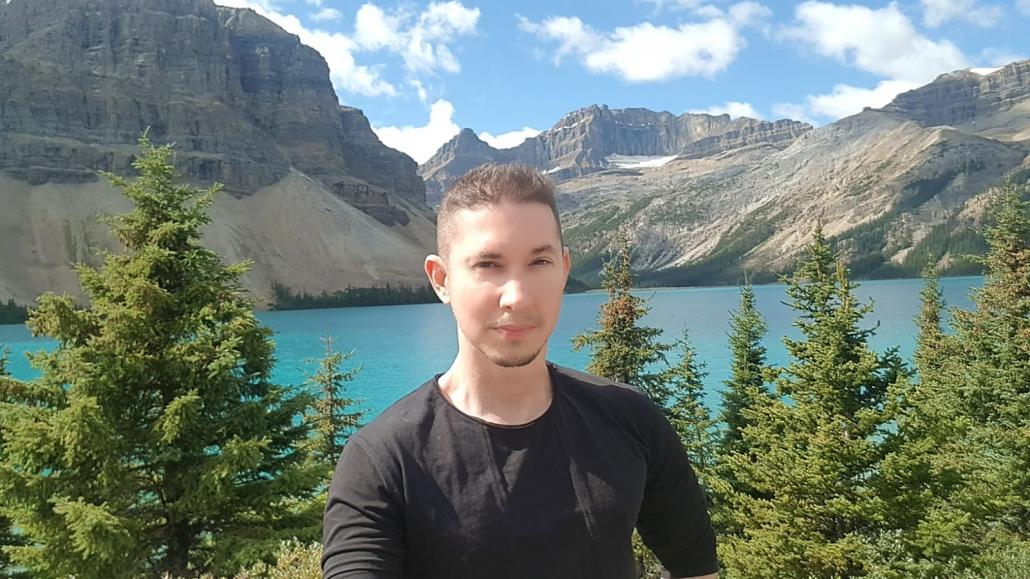 קנדה ג'אספר הרי הרוקי