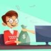 משרות מהבית – להרוויח באינטרנט יותר משתלם!!
